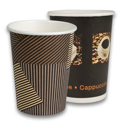 Koffiebekers met print