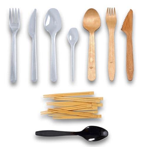 vork-mes-lepel-disposable-hout-plastic-wegwerp-groothandel-leverancier-nederland