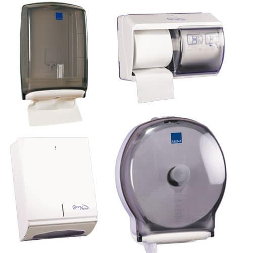 papier-dispensers-groothandel-facilitair-leverancier
