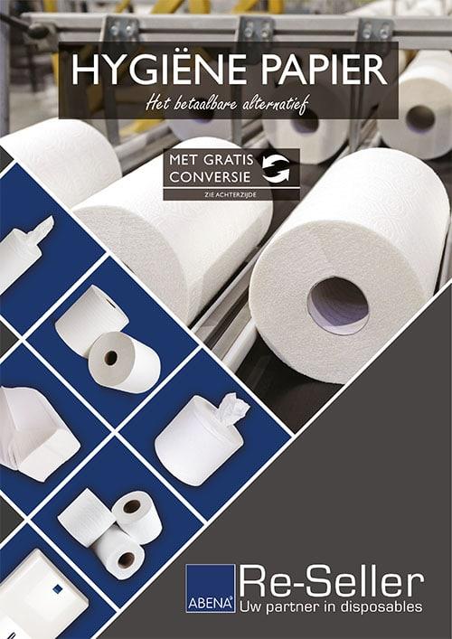 Reseller productbrochure.indd