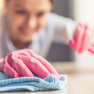 schoonmaak en hygiene producten groothandel leverancier