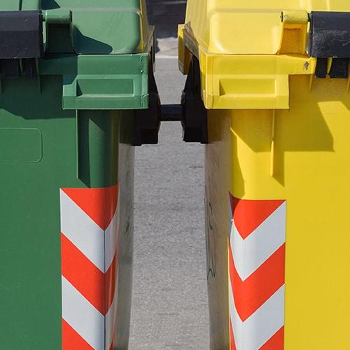 afval management afvalzakken en systemen groothandel nederland