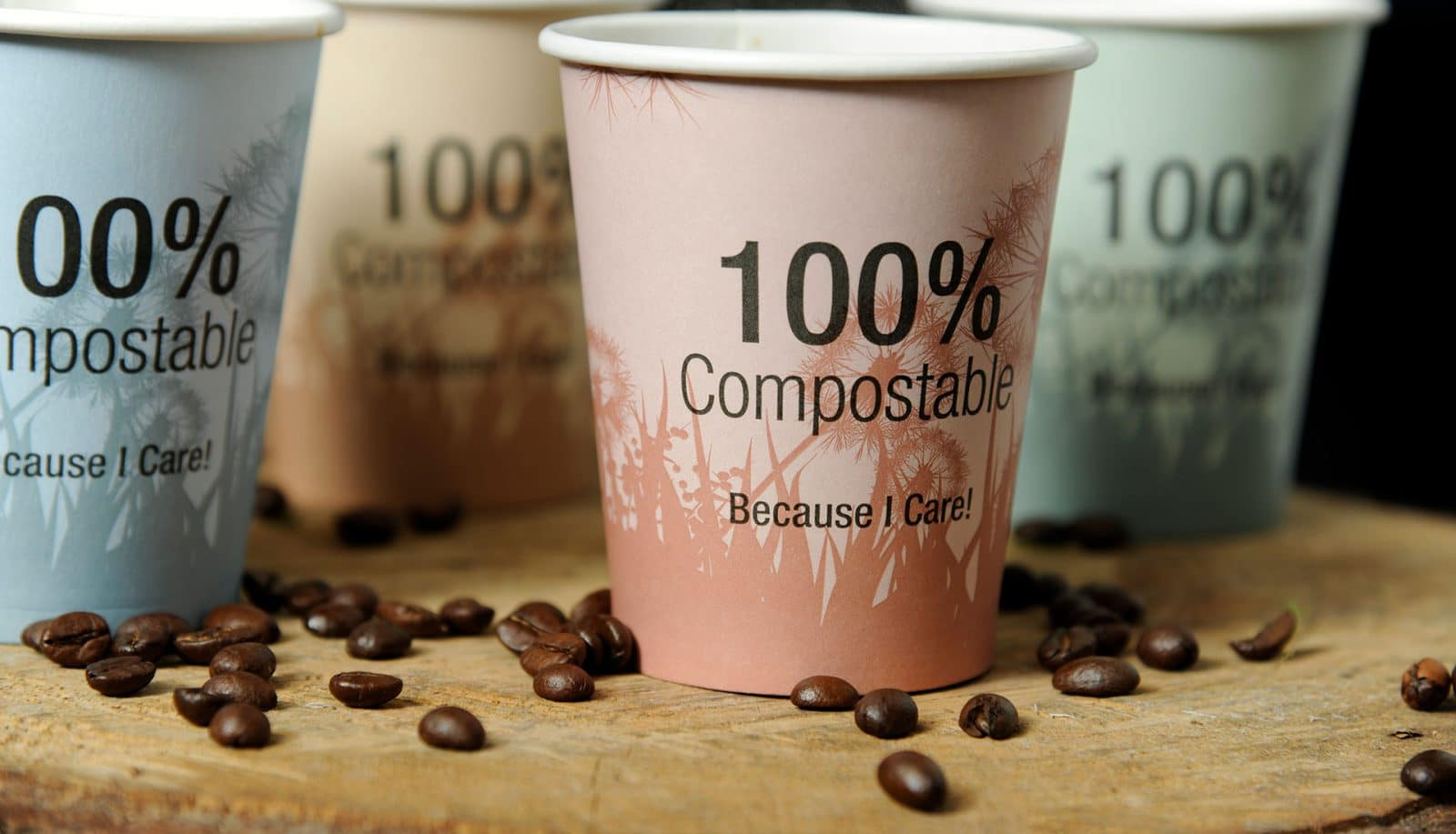 koffiebekers producent private label
