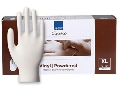vinyl handschoenen leverancier kwaliteit hoogste