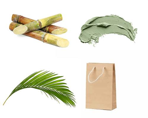 alternatieve grondstoffen milieuvriendelijk ecologisch duurzaam groothandel leverancier