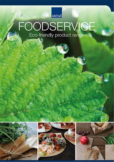 ecologische brochure abena reseller milieuvriendelijk duurzame producten